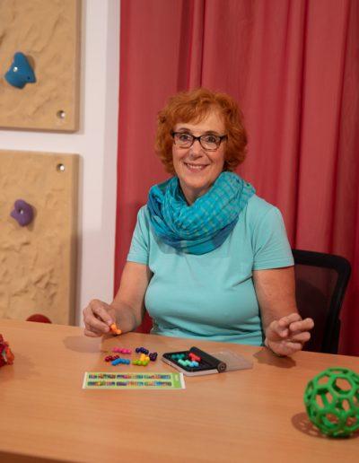 Marion Schwarplies - Ergotherapie Augenblick Göppingen